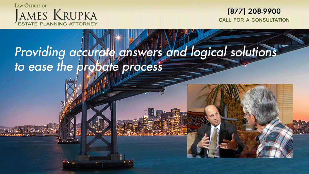 Providing accurate answers and logical solutions to ease the probate process